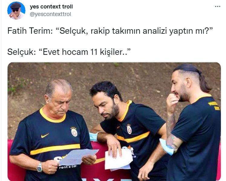 Galatasaray'a yeni hoca buldular - Sayfa:3