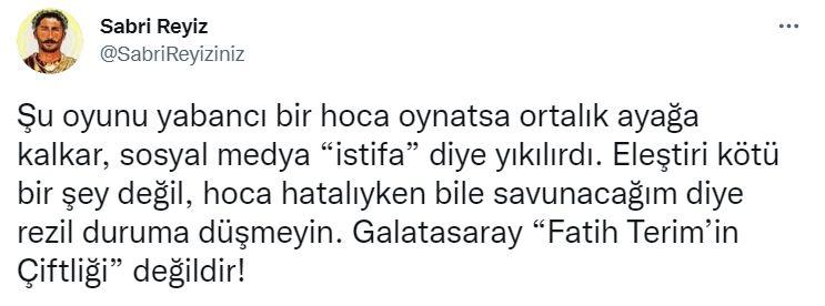 Galatasaray'a yeni hoca buldular - Sayfa:4