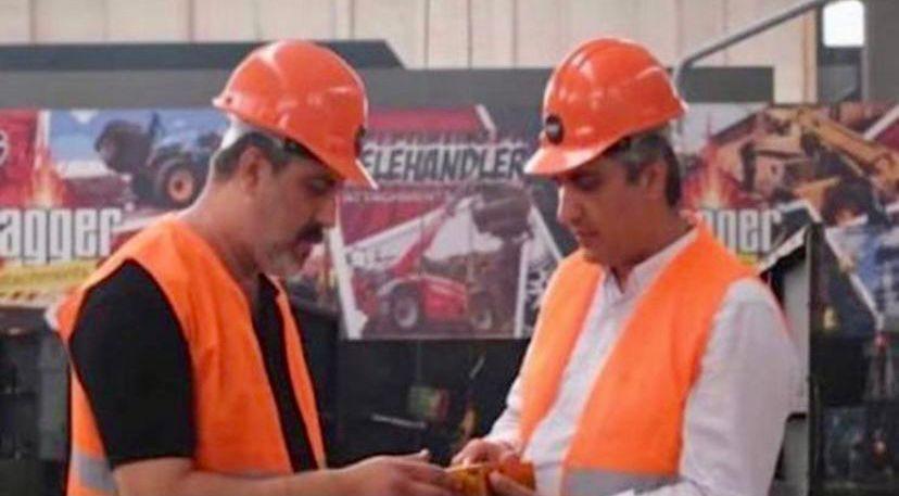 Adana'da aşı olmayan Ahmet Haydar Gül ve Ali Gül adlı iki kardeş 2 saat arayla hayatını kaybetti - Sayfa:1