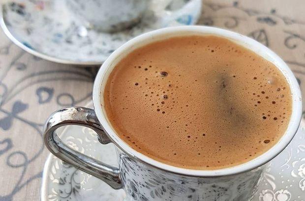 Kahvenin gizemi çözüldü! Ne zaman kahve içeceğimizi kortizol belirliyormuş! Kahveyi 10-12, 2-5 saatleri arasında tüketin! Kahveyi bu saatler dışında sakın içmeyin! - Sayfa:1