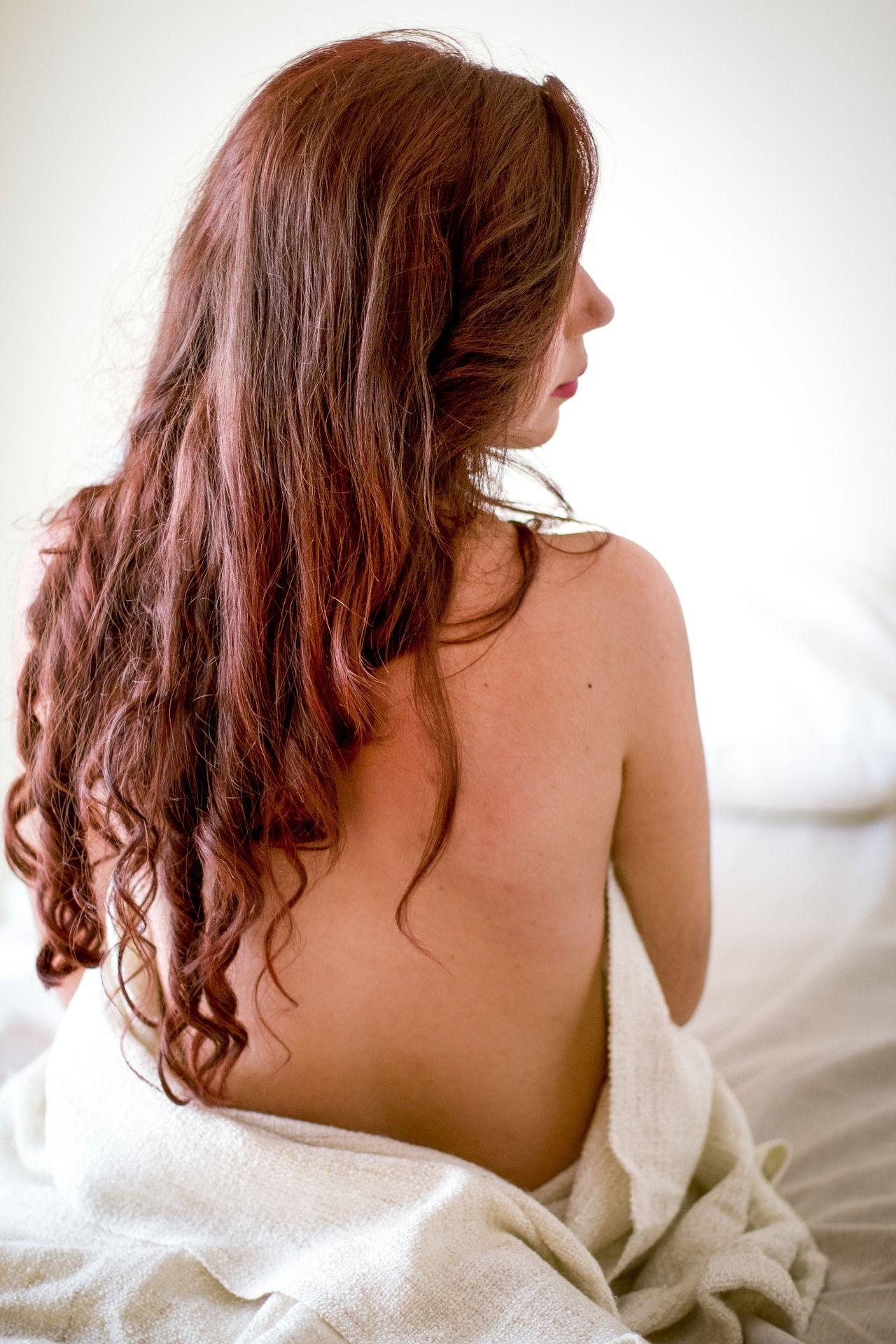 İç çamaşırın zararı ortaya çıktı! Uzmanından çıplak uyuyun önerisi geldi! Yatarken iç çamaşırınızı çıkarın, çünkü... - Sayfa:3