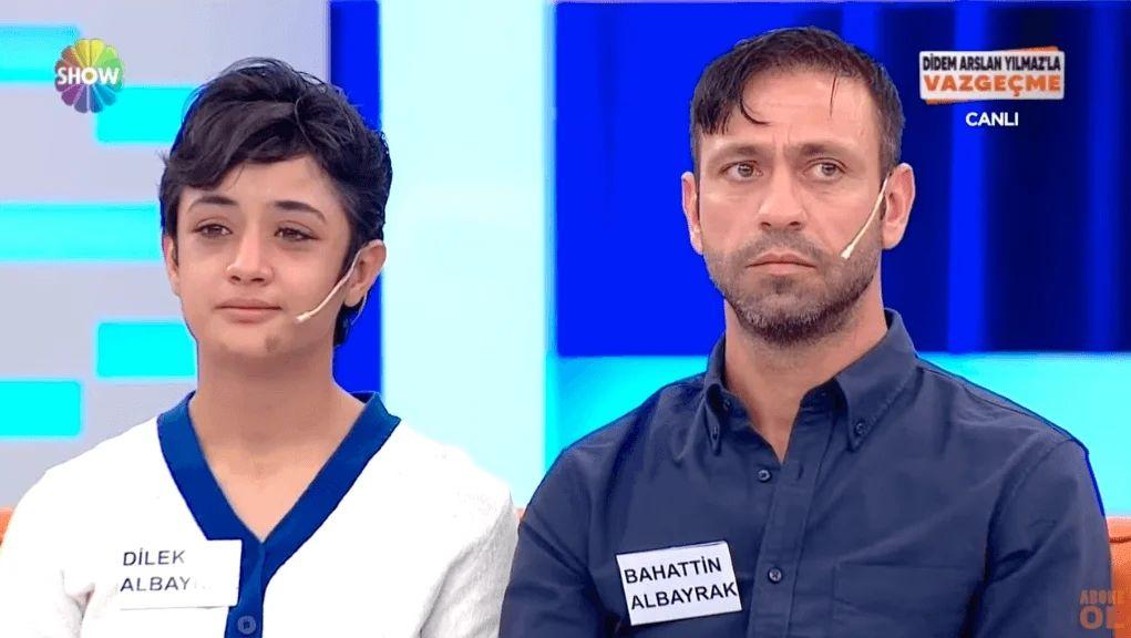 Türkiye Dilek Albayrak için ağlıyor! 'Ailem beni köy erkeklerine sattıktan sonra izliyordu' - Sayfa:3