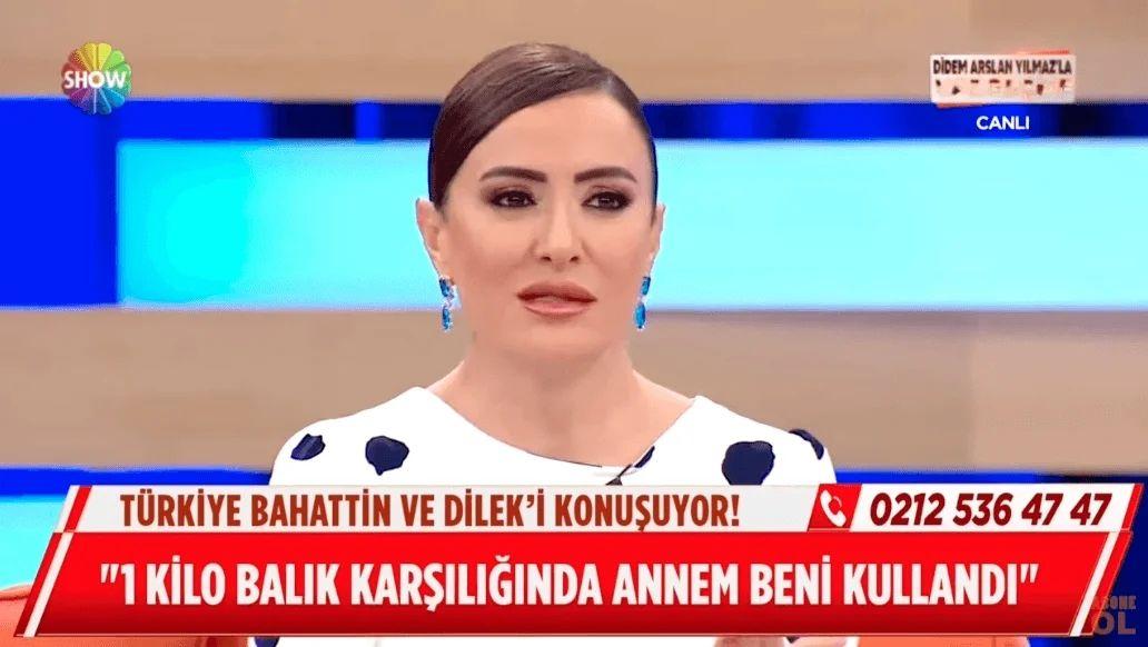 Türkiye Dilek Albayrak için ağlıyor! 'Ailem beni köy erkeklerine sattıktan sonra izliyordu' - Sayfa:4