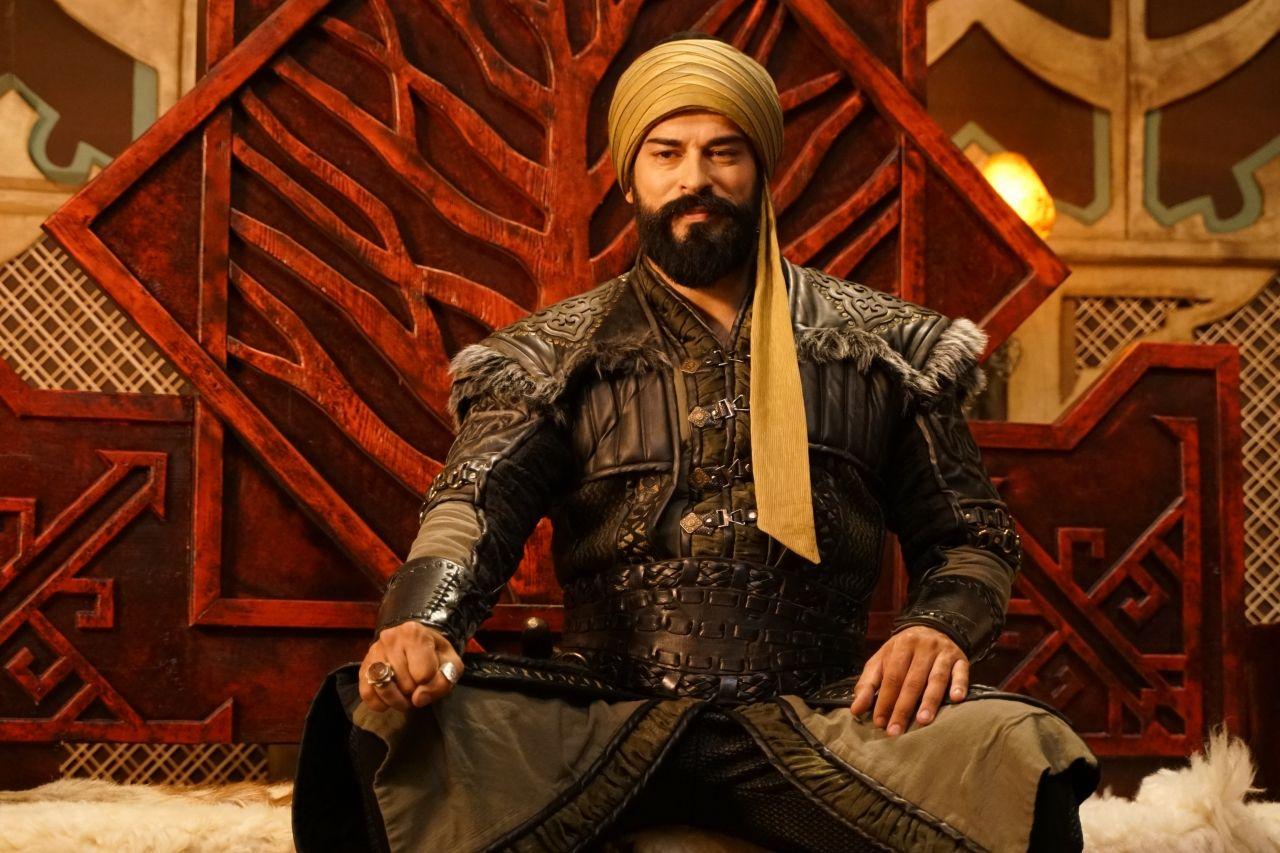 Kuruluş Osman üçüncü sezon tanıtımı yayınlandı! - Sayfa:2