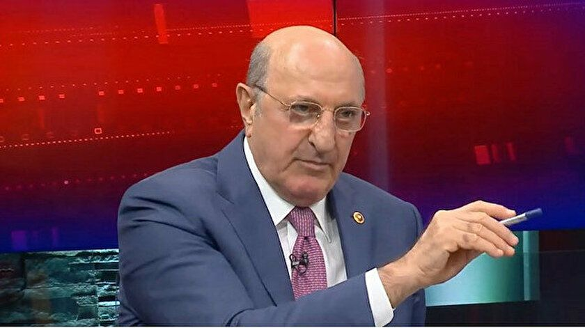 Can Ataklı bombayı patlattı... Millet İttifakı'nın Cumhurbaşkanı adayını kesin olarak açıkladı: İlhan Kesici - Sayfa:3
