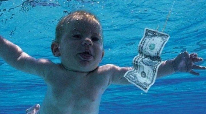 Havuzda 1 dolar ile çıplak fotoğrafı olan Nirvana'nın  bebeği büyüdü, Kurt Cobain'in mirasçılarına dava açtı - Sayfa:3