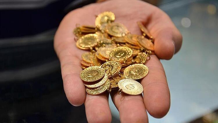 Altın yatırımcıları için rekor uyarısı geldi: Uzmanı yeni hedefi açıkladı - Sayfa:4