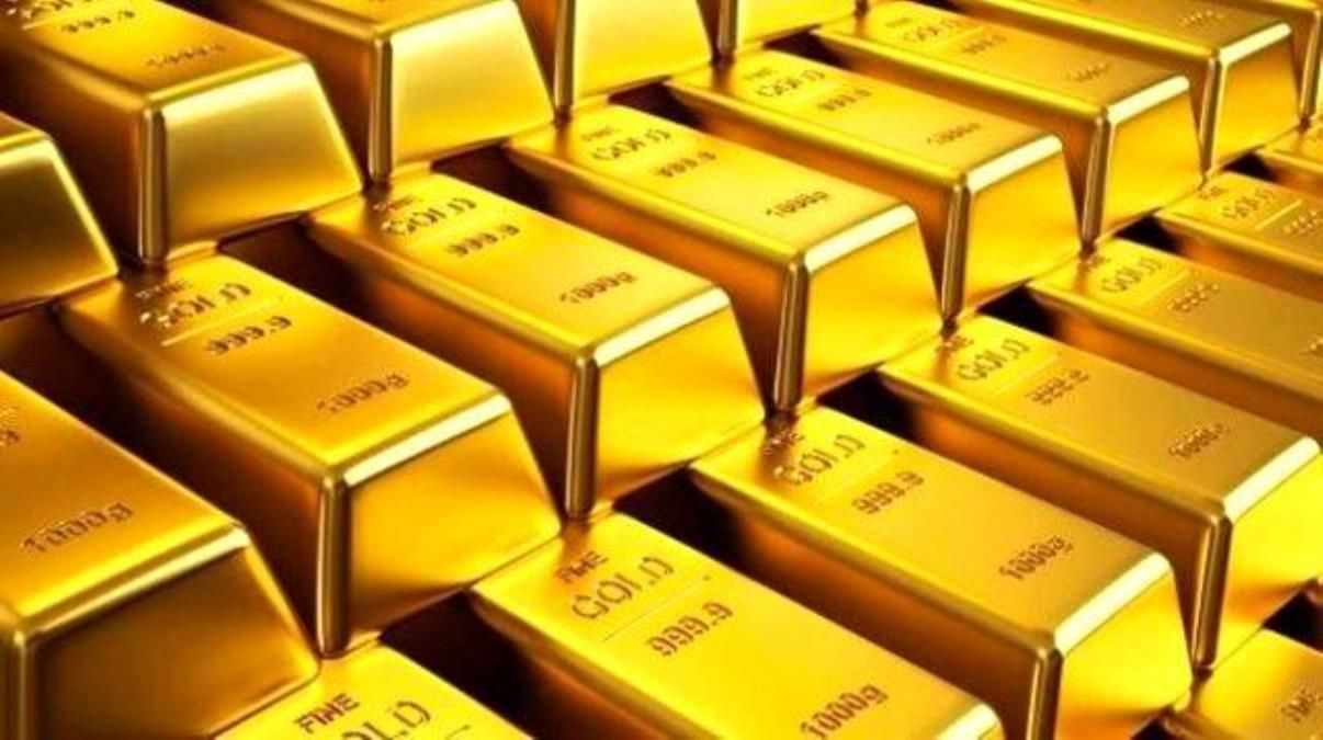 Altın yatırımcıları için rekor uyarısı geldi: Uzmanı yeni hedefi açıkladı - Sayfa:2