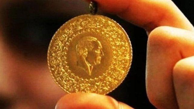 Altın yatırımcıları için rekor uyarısı geldi: Uzmanı yeni hedefi açıkladı - Sayfa:1