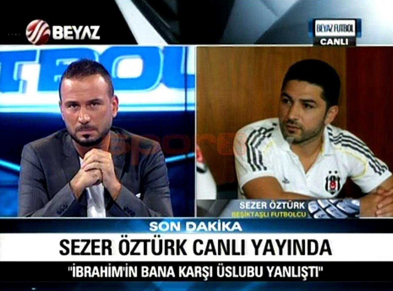 Beşiktaş ve Fenerbahçe'de futbol oynayan eski futbolcu Sezer Öztürk trafikte cinayet işledi: 1 Ölü 4 yaralı - Sayfa:2