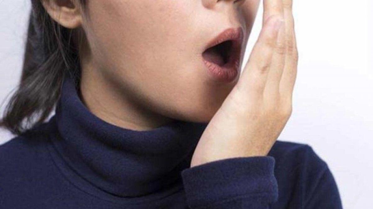 Ağız kokusu kabusunuz olmasın, kokunun sırrı çözüldü! İşte ağız kokusunu giderecek doğal yöntemler... Ağız kokusu nedir? Ağız kokusuna ne iyi gelir? Ağız kokusu nasıl geçer? Ağız kokusunun çözümü - Sayfa:2