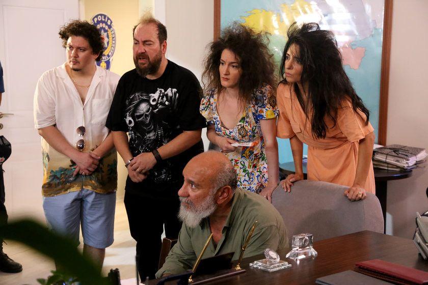 Show TV'den İçimizden Biri dizisiyle ilgili flaş karar! - Sayfa:1