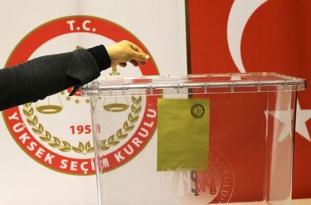 Seçimi ilk kez oy kullanacak seçmen belirleyecek! Oy yönelimleri tüm dengeleri değiştirecek - Sayfa:3