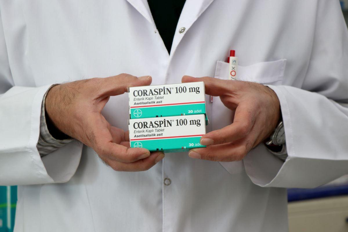 Aspirinle ilgili araştırma korkuttu!  Aspirin faydalı mı zararlı mı? Aspirinin yan etkilerinin faydalarından çok daha fazla olduğu açıklandı - Sayfa:2