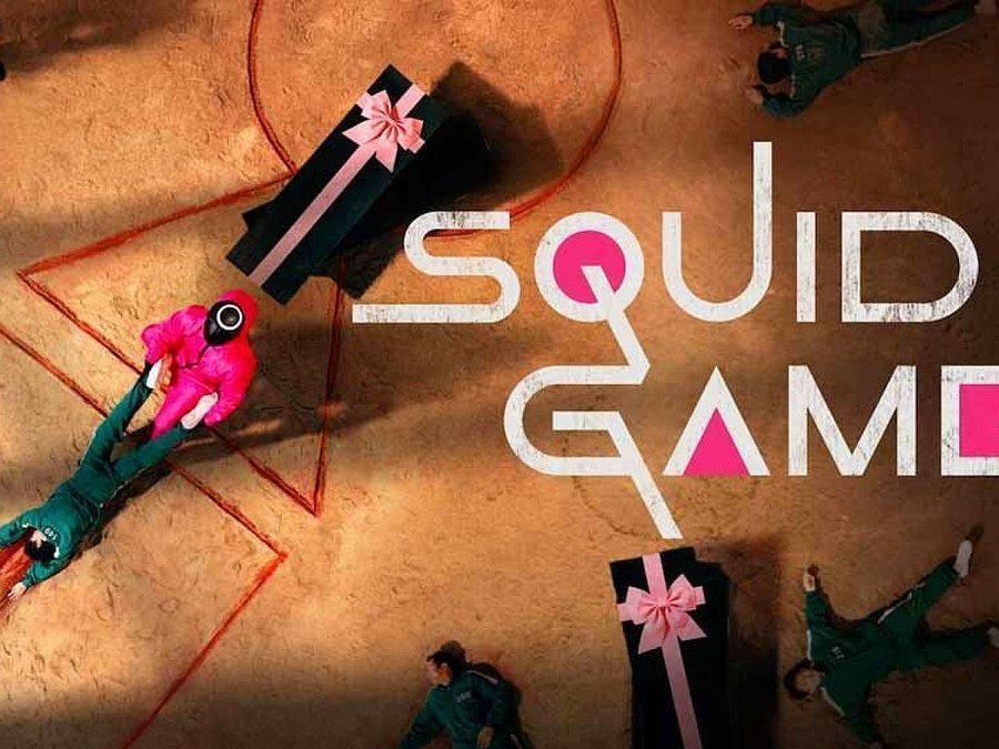 Squid Game dizisine gönderme yapan bir yol tabelası Londra'da ortalığı karıştırdı! Emniyet açıklama yaptı... - Sayfa:1