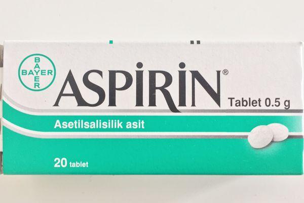 Aspirinle ilgili araştırma korkuttu!  Aspirin faydalı mı zararlı mı? Aspirinin yan etkilerinin faydalarından çok daha fazla olduğu açıklandı - Sayfa:4