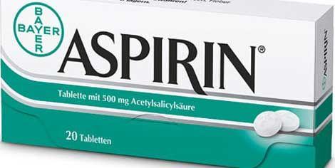 Aspirinle ilgili araştırma korkuttu!  Aspirin faydalı mı zararlı mı? Aspirinin yan etkilerinin faydalarından çok daha fazla olduğu açıklandı - Sayfa:3