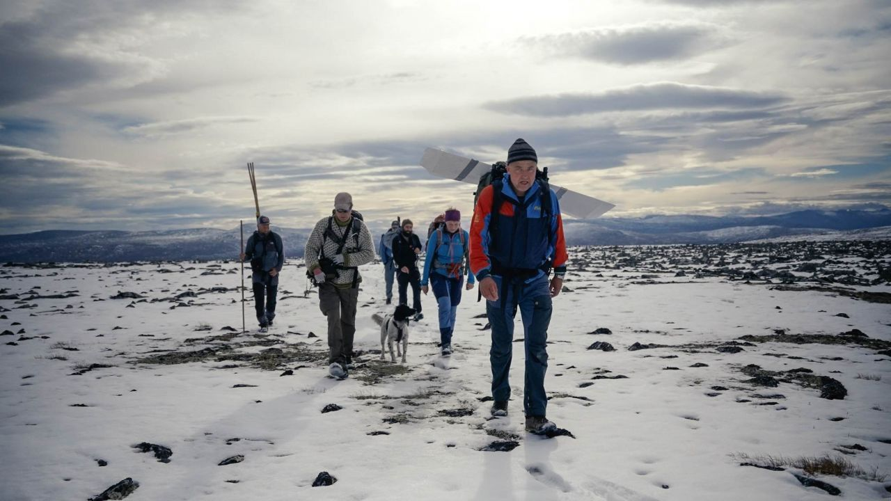 Arkeologlardan buz yamacında inanılmaz keşif! - Sayfa:2