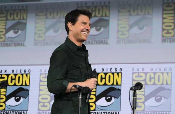 Tom Cruise son haliyle şaşırttı: Gerçekten o mu? Tom Cruise'un yüzüne ne oldu? - Sayfa:2