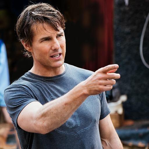 Tom Cruise son haliyle şaşırttı: Gerçekten o mu? Tom Cruise'un yüzüne ne oldu? - Sayfa:3
