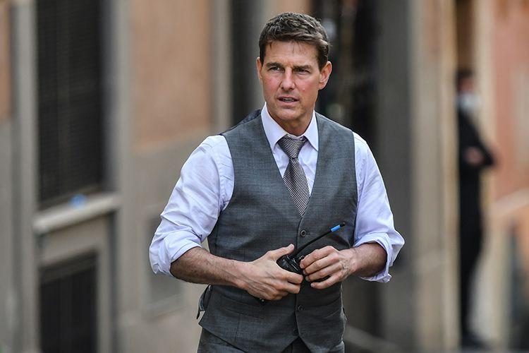 Tom Cruise son haliyle şaşırttı: Gerçekten o mu? Tom Cruise'un yüzüne ne oldu? - Sayfa:4