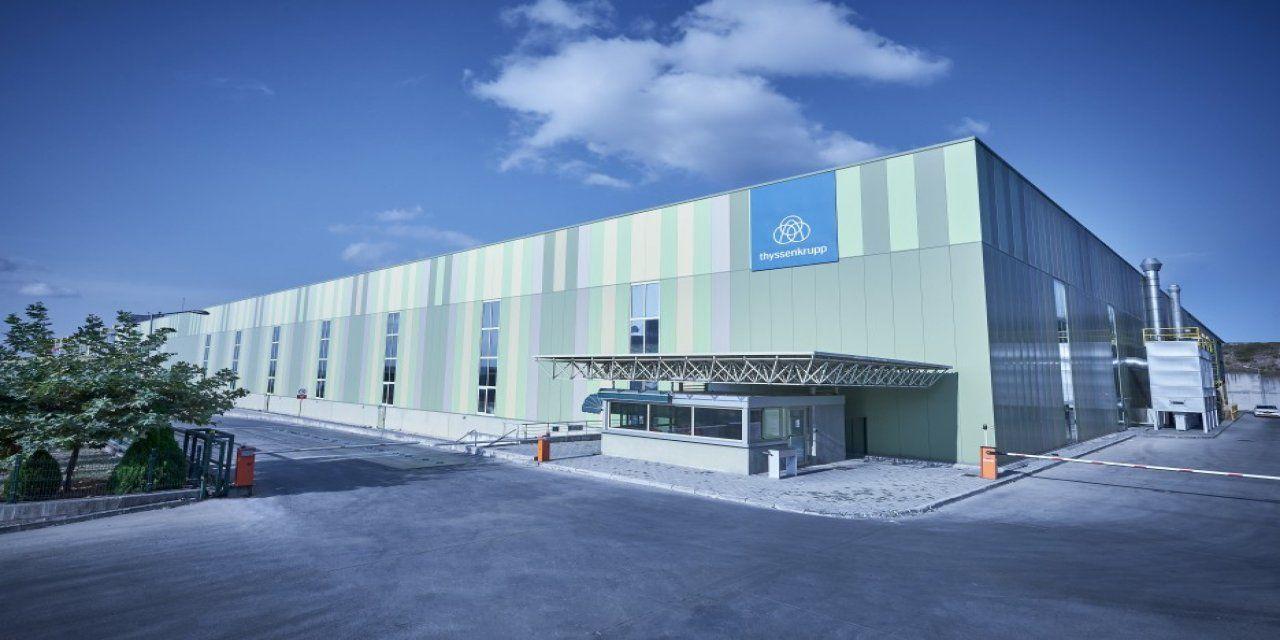 Honda'nın ardından dünyanın en büyük sanayi şirketlerinden Thyssenkrupp da Türkiye'den çekildi - Sayfa:1