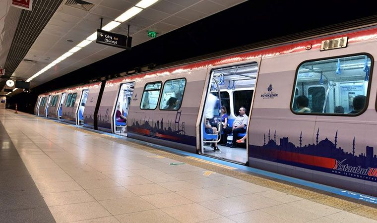 İstanbulluya müjde! Metroya internet erişimi geldi: İşte detaylar... - Sayfa:3