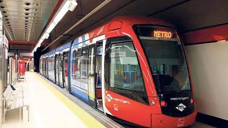 İstanbulluya müjde! Metroya internet erişimi geldi: İşte detaylar... - Sayfa:1