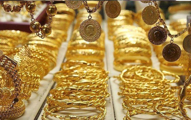 Altın neden yükseliyor? Gram altın daha yükselir mi? İşte güncel altın fiyatları… - Sayfa:4