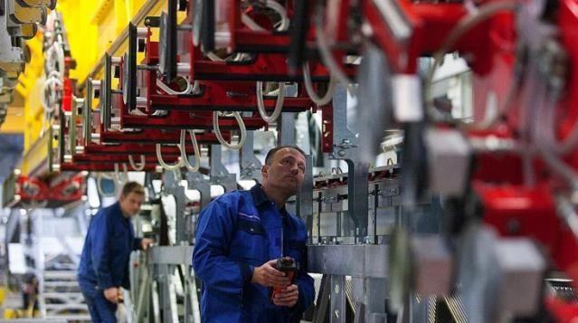 Honda'nın ardından dünyanın en büyük sanayi şirketlerinden Thyssenkrupp da Türkiye'den çekildi - Sayfa:4