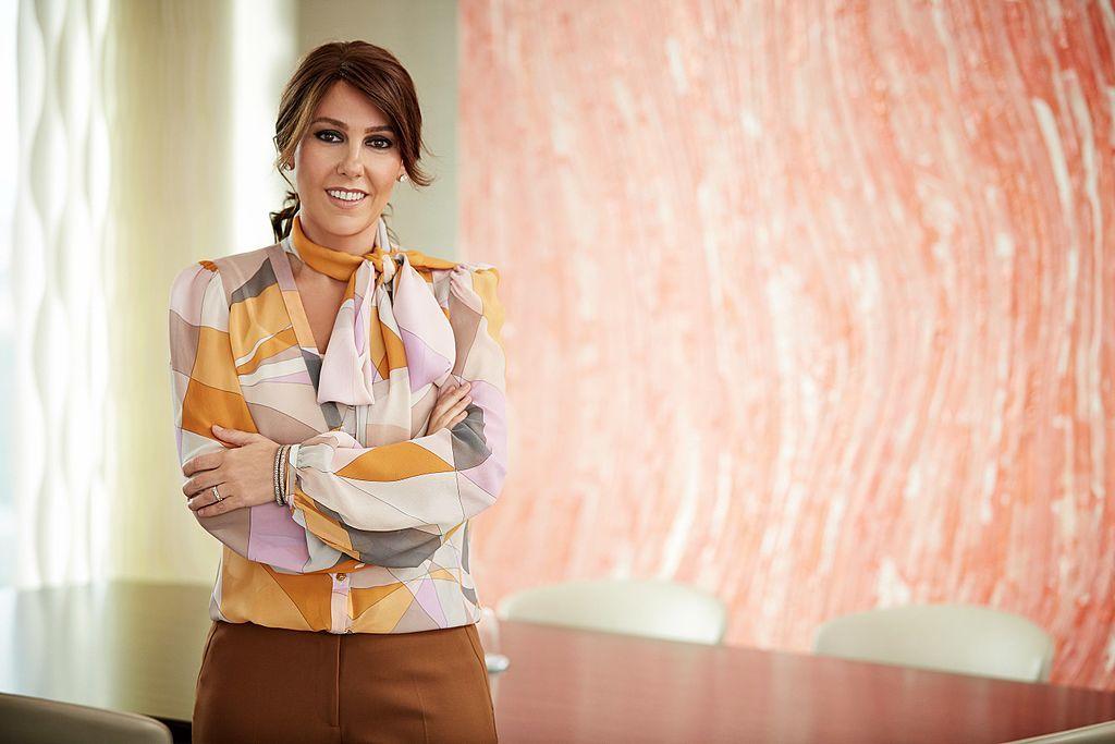 Dünyanın en güçlü kadınları listesindeki tek Türk: Hanzade Doğan kimdir? Hanzade Doğan kaç yaşında ve ne iş yapıyor? - Sayfa:1