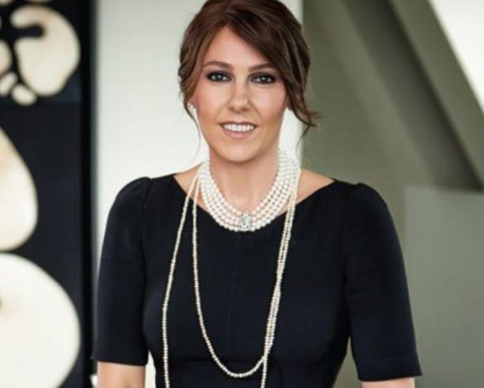 Dünyanın en güçlü kadınları listesindeki tek Türk: Hanzade Doğan kimdir? Hanzade Doğan kaç yaşında ve ne iş yapıyor? - Sayfa:2