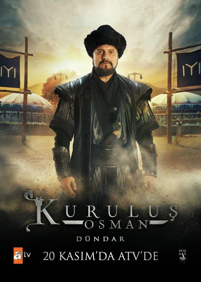 Kuluş Osman dizisinde kim kimdir? - Sayfa:2