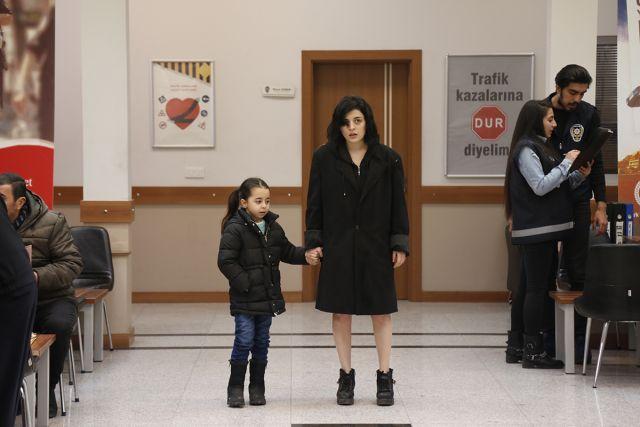 Anne dizisi 14'üncü bölümüden kareler! - Sayfa:1