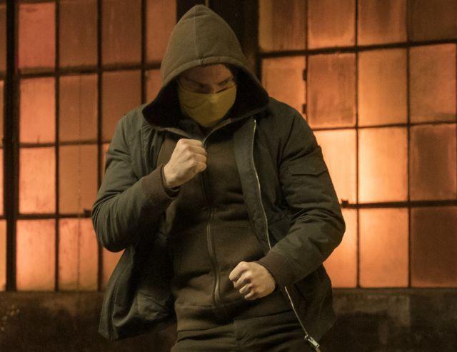 Iron Fist 2'nci sezondan kareler - Sayfa:3