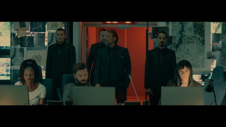 Adanış: Kutsal Kavga filminden kareler - Sayfa:2