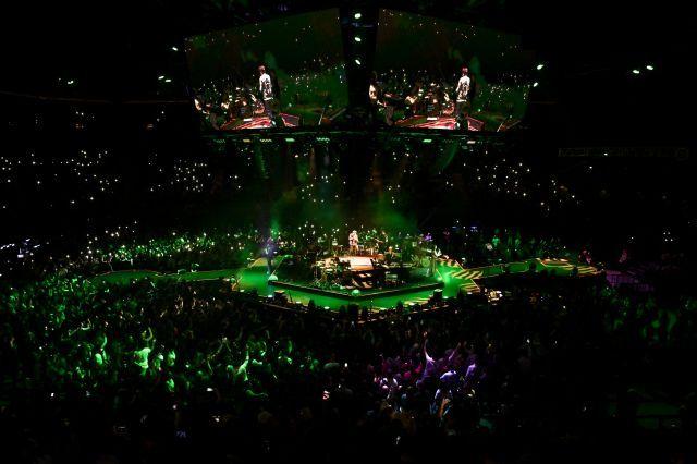 Kenan Doğulu'dan 360 derece konser - Sayfa:3