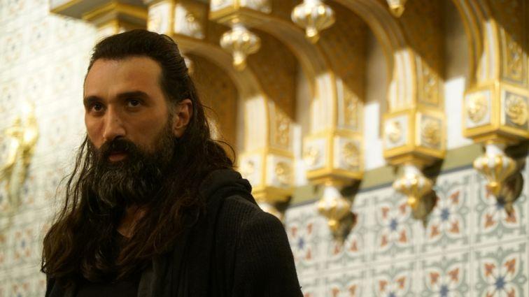 Adanış: Kutsal Kavga filminden kareler - Sayfa:4