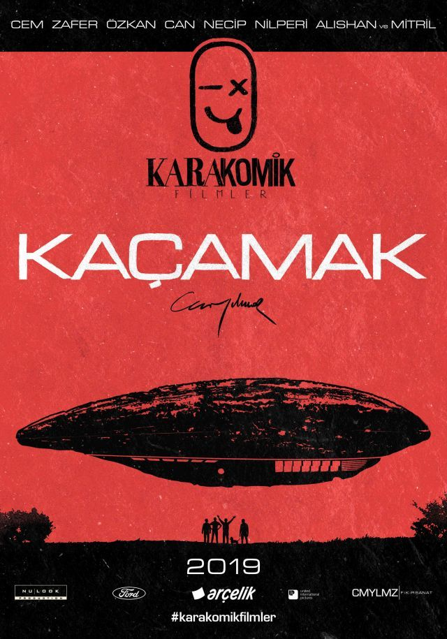'Kaçamak' ve '2 Arada' filmlerinden ilk kareler - Sayfa:2