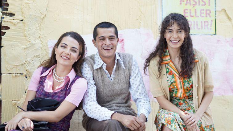Şuursuz Aşk filminden kareler - Sayfa:3