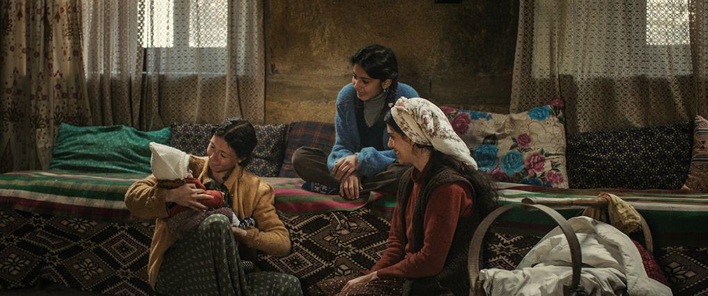 Kız Kardeşler filminin afişi yayınlandı. - Sayfa:3