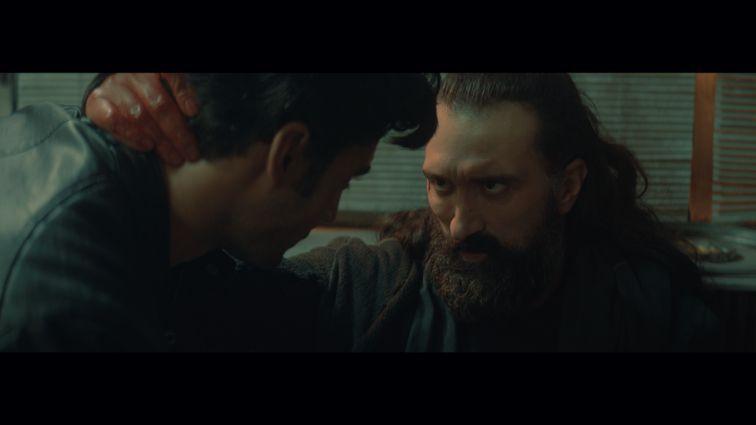 Adanış: Kutsal Kavga filminden kareler - Sayfa:1