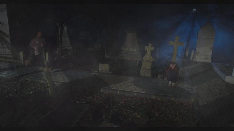 'AHMEDO İki Gözüm' filminden kareler - Sayfa:3