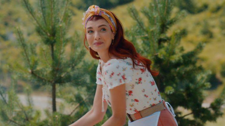 Kuzey Yıldızı İlk Aşk dizisinden kareler - Sayfa:3