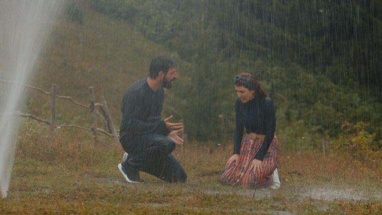 Kuzey Yıldızı İlk Aşk dizisinden kareler - Sayfa:4