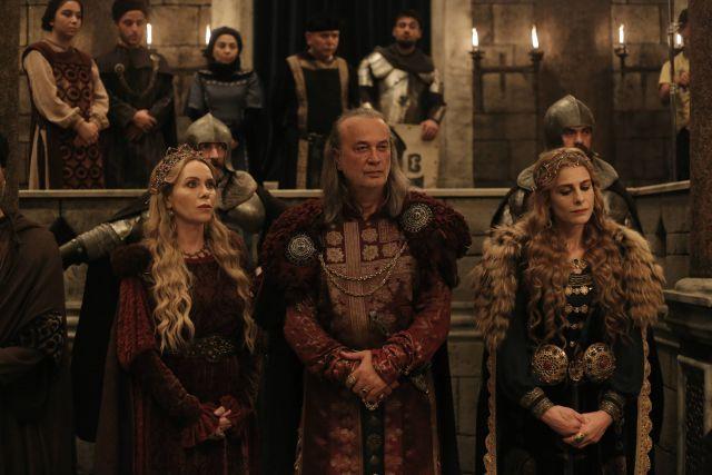 Türkler Geliyor: Adaletin Kılıcı filminden kareler - Sayfa:4