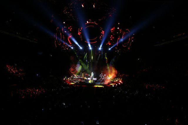 Kenan Doğulu'dan 360 derece konser - Sayfa:2