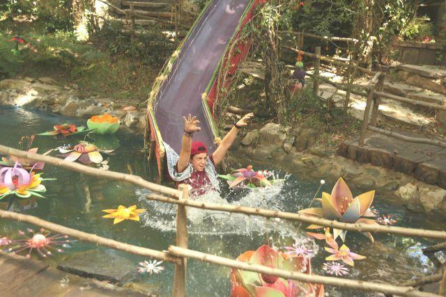 Gamonya: Hayaller Ülkesi filminden kareler - Sayfa:1