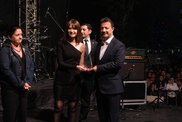 Siirt Uluslararası Kısa Film Festivali'nde ödüller sahiplerini buldu! - Sayfa:2