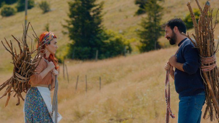 Kuzey Yıldızı İlk Aşk dizisinden kareler - Sayfa:1
